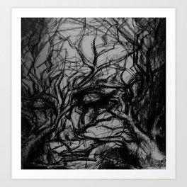 fears Art Print