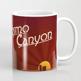 Final Fantasy VII - Cosmo Canyon Tribute Coffee Mug