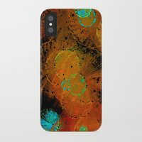 fireworks iPhone & iPod Cases featuring Fireworks by Imagology