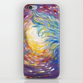 Holy! iPhone Skin
