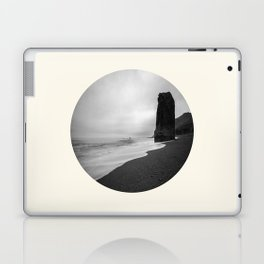Pillar At Sea Laptop & iPad Skin