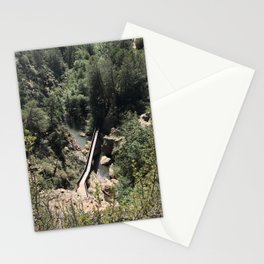 Above the Bridge Stationery Cards