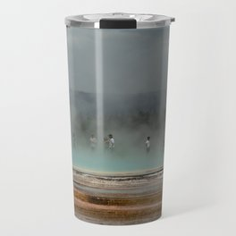 Geyser Heaven Travel Mug