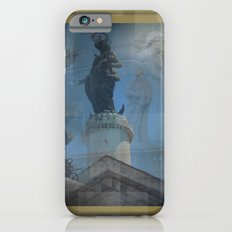 Rome Statues 2 Slim Case iPhone 6s