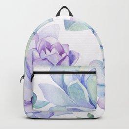 Wonderful Succulents 2 Backpack