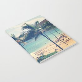 Hanauma Bay Notebook