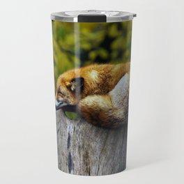 Cozy Spot Travel Mug