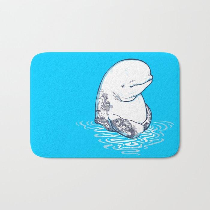 Sea Boy Bath Mat
