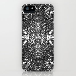Subconscious Thoughts  iPhone Case