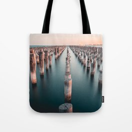 Melbourne, Australia #society6 #decor #buyart Tote Bag
