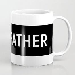 #Like Father Coffee Mug