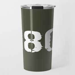 18C Special Forces Engineer Travel Mug
