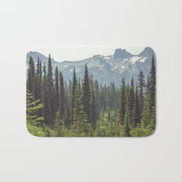 Escape to the Wilds - Nature Photography Bath Mat