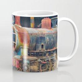 gran machina Coffee Mug