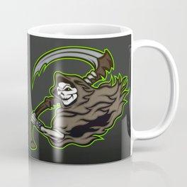 grim reaper ,grim reaper tattoos Coffee Mug