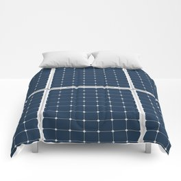 Solar Cell Panel Comforters