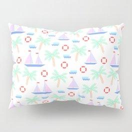 Mosaic summer 03 Pillow Sham