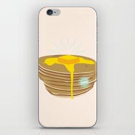 Flapjack Frenzy iPhone Skin