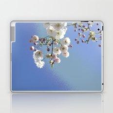 Oriental Impressionism Laptop & iPad Skin
