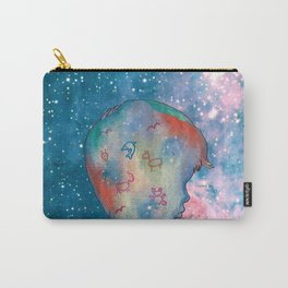 part of universe Carry-All Pouch