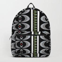 primitive beat kenya Backpack