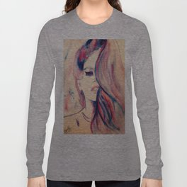 Touched Long Sleeve T-shirt