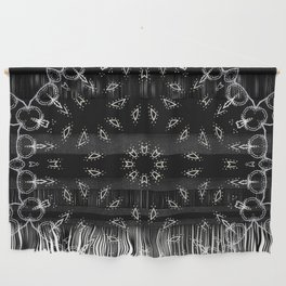Weave the Web Wall Hanging
