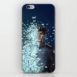 See You When You Get Here - Shingeki No Kyojin iPhone Skin