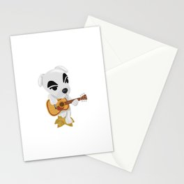 Kk Slider Stationery Cards