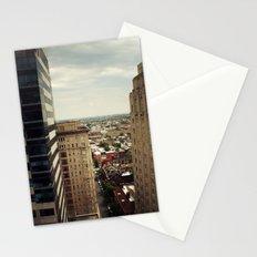 Philadelphia  Stationery Cards