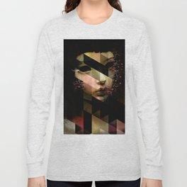 Rough Sleeper Long Sleeve T-shirt