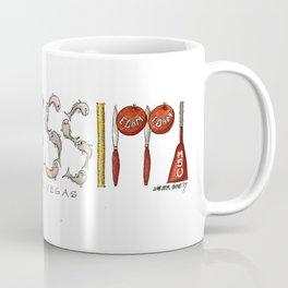 StarkVegas - Mississippi State Coffee Mug