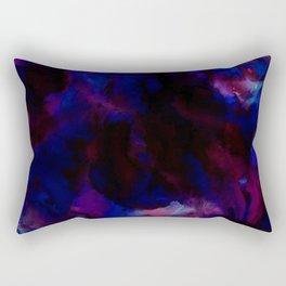 Under The Brine Rectangular Pillow