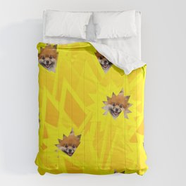 Sunshine Captain! Comforters