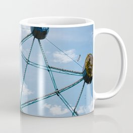rock-o-plane Coffee Mug