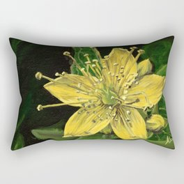 Malfurada - Flora Azores Rectangular Pillow