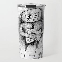 The Music Man Travel Mug