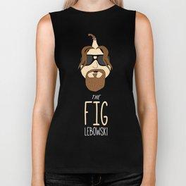 The Fig Lebowski Biker Tank