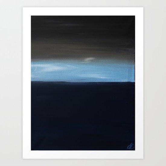 No. 76 Art Print