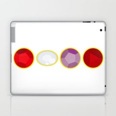 We Are The Crystal Gems Laptop & iPad Skin
