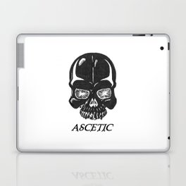 The Ascetic Laptop & iPad Skin