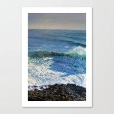 (nineteen 82 ) Canvas Print