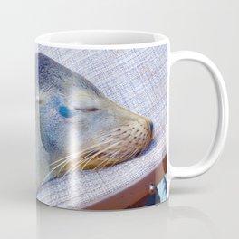 Maximum Relaxation Coffee Mug