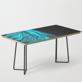 Weird Abstraction Coffee Table