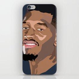 Torrey Craig iPhone Skin