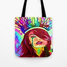 Unwanted Crown Tote Bag
