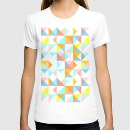 Love Triangles T-shirt