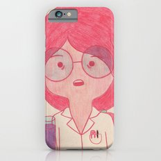 Sciency Bubblegum! iPhone 6s Slim Case