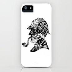 Mr. Holmes Slim Case iPhone (5, 5s)