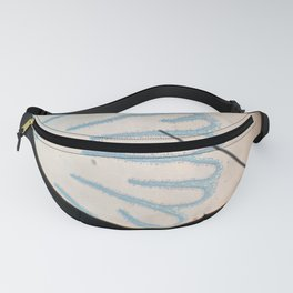 Plant Cell Fanny Pack